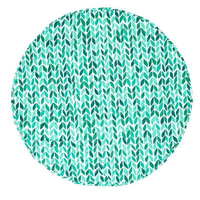 Reversible Playmat | Green with Envy