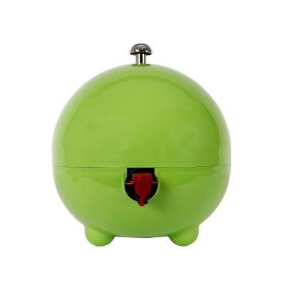 Trink-Weinkühler Maxi | Grün 5L