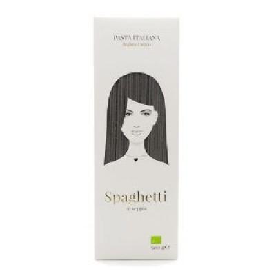 Pasta Bio Spaghetti Good Hair Day | Al Seppia