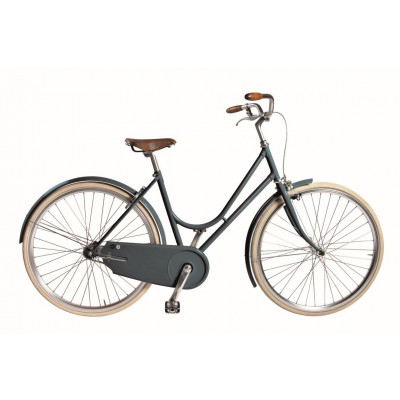Granturismo Single Speed Bike Donna | Blue Grey