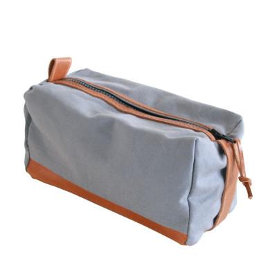 Dopp Kit | Grey