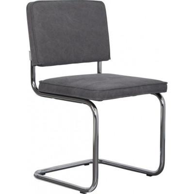 Stuhl Ridge Vintage | Mittelmäßig Grau