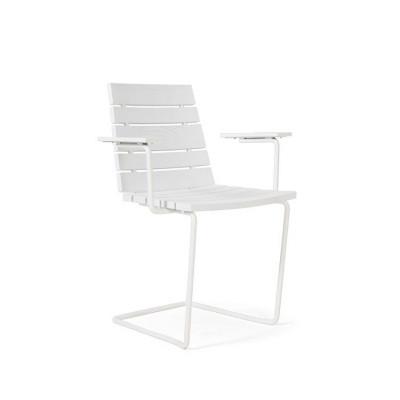 Sessel Grinda | Weiß