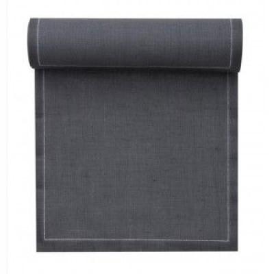 Linen Napkins | Intense Grey