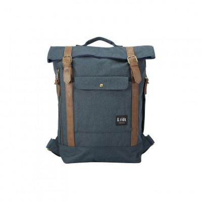 Backpack Balthazar   Navy