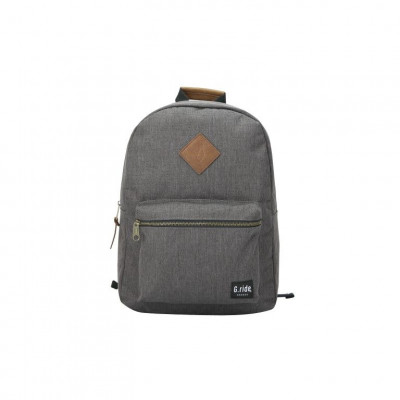 Backpack Blanche   Coffee