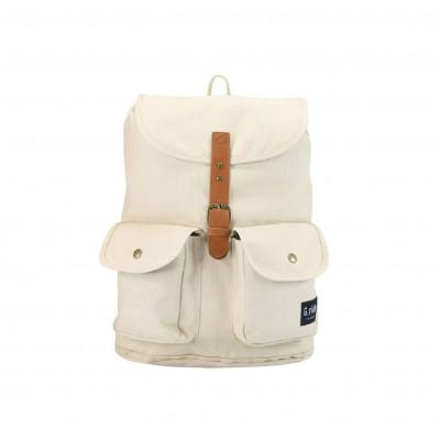 Backpack Chloe   White