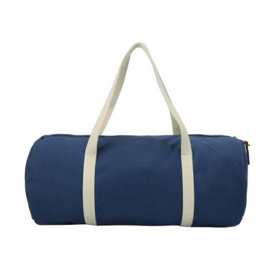 Roll Bag Clement   Navy