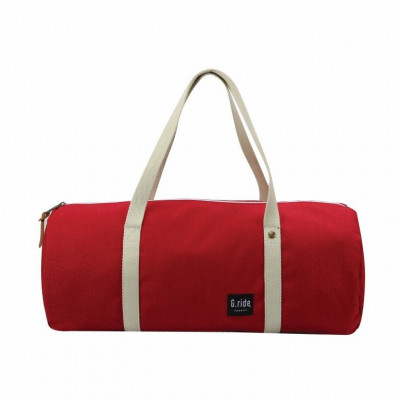 Roll Bag Clement   Red