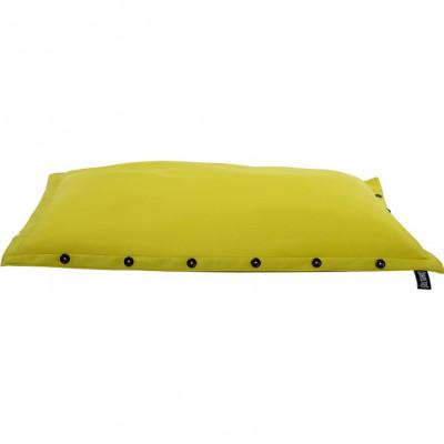 Sitzsack komplett 175 x 125 cm   Grün