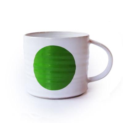 DOT Becher   Grün