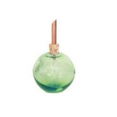 Glasilium Soliflore Vase | Moss Green