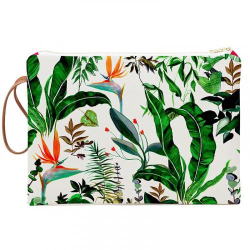 Tropical 09 | Maxi Pouch