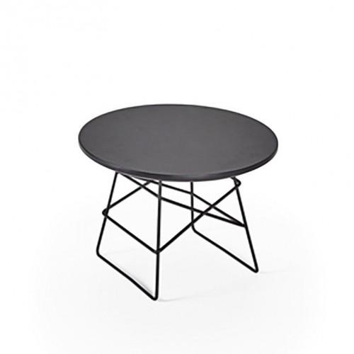 Table Chevet Noir | Small
