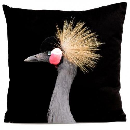 Kussenhoes | Kraanvogel