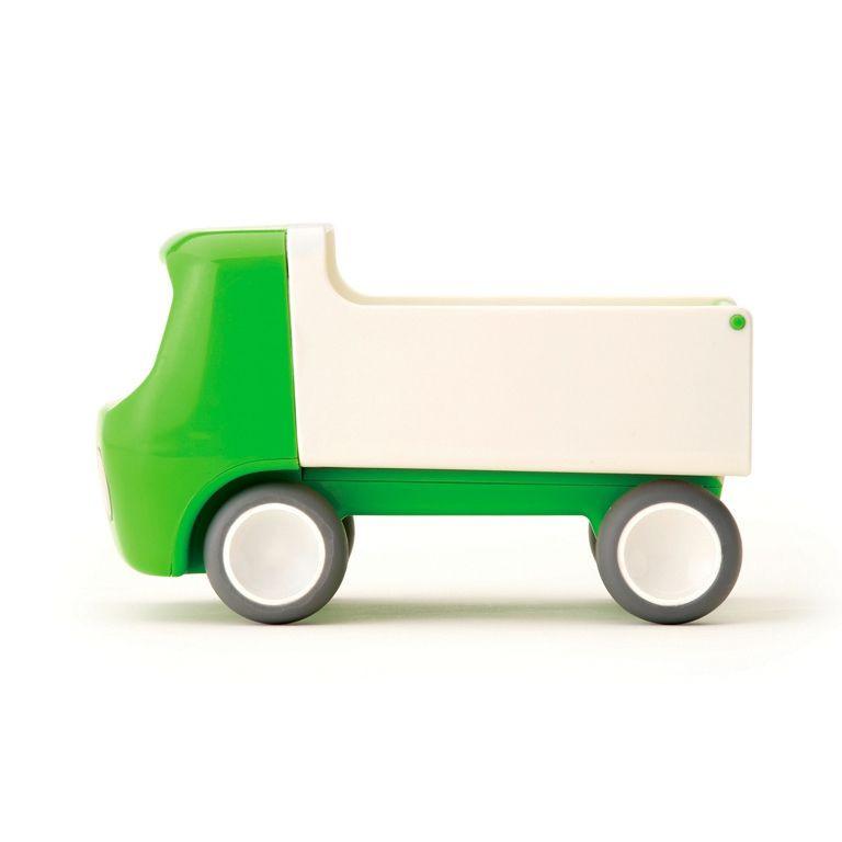Tip Truck Green