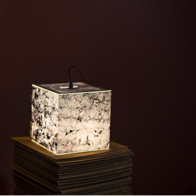 Mood Lamp Small | Get Stoned