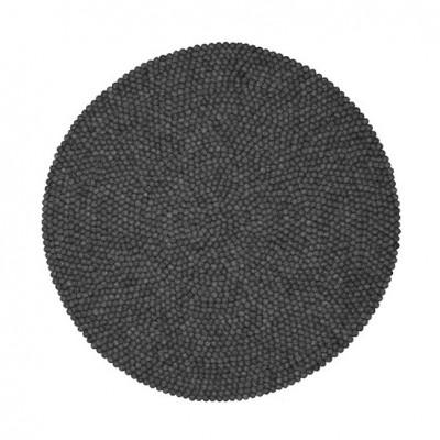 Teppich Hugo Felt Ball 90 cm