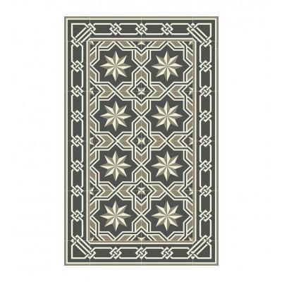 Fußmatte Gothic Antique-80 x 140 cm