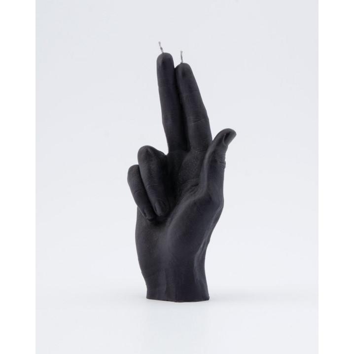 CandleHand | Gun Fingers