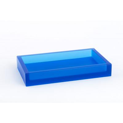 Niedriger Container Ivasi | Blau