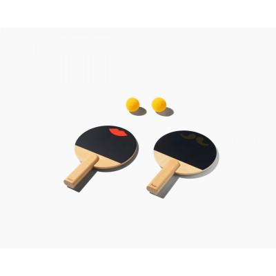 Set of 2 Ping Pong Paddles