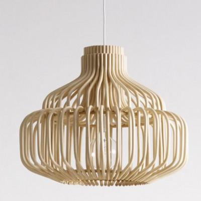 Pendant Lamp Endless | Natural