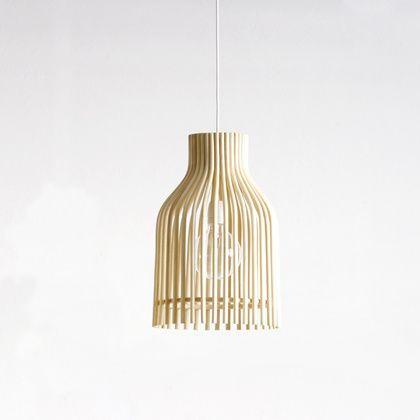 Pendant Lamp Firefly | Natural