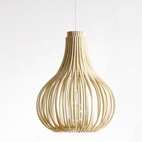 Pendant Lamp Bulb | Natural