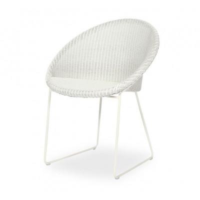 Joe Chair | White