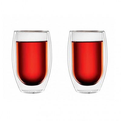 Teeglas Twin Tetouan | 2er-Set