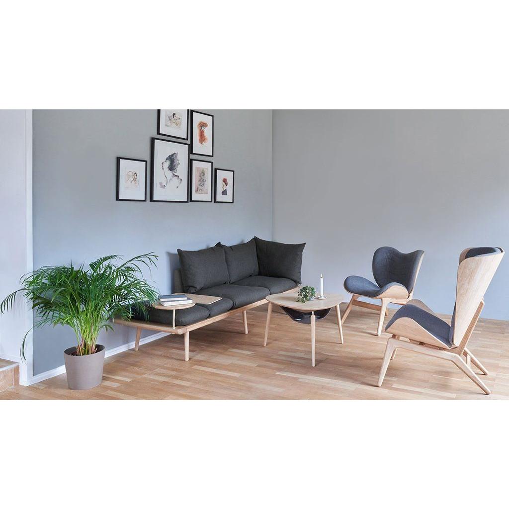 Coffee Table Hangout Oak
