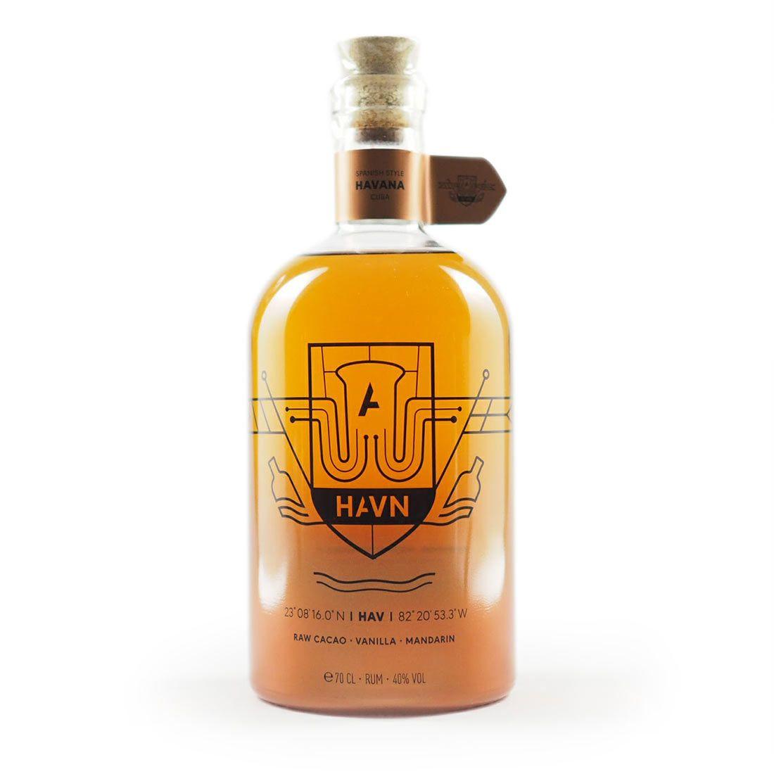 Rum   Havanna