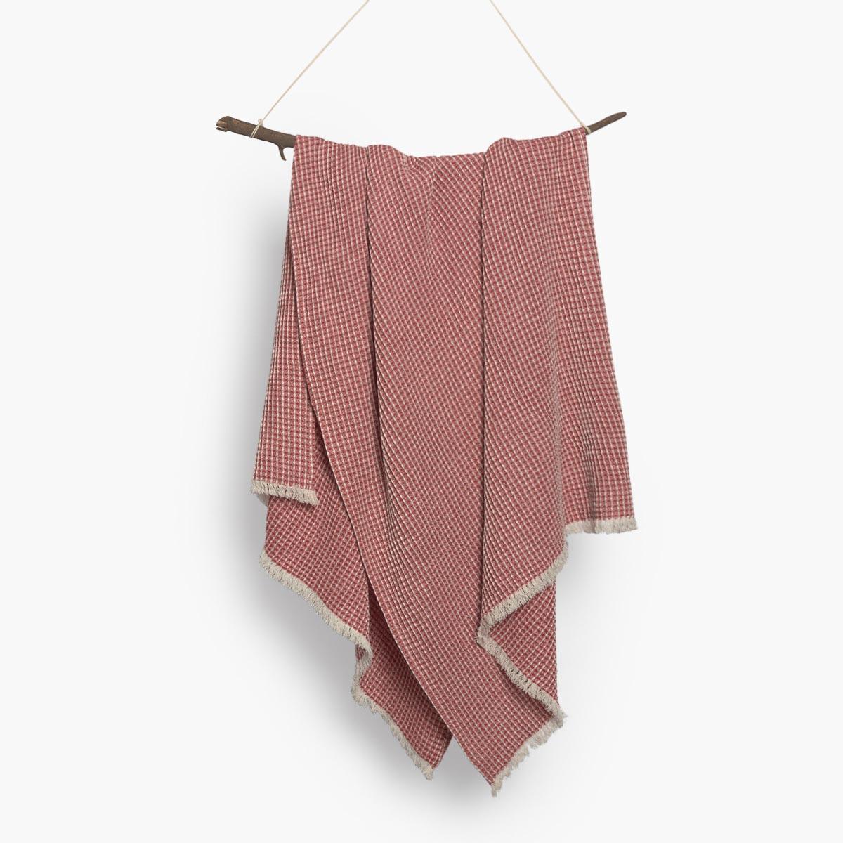 Strandtuch Cerezo | 180 x 100 cm | Rot