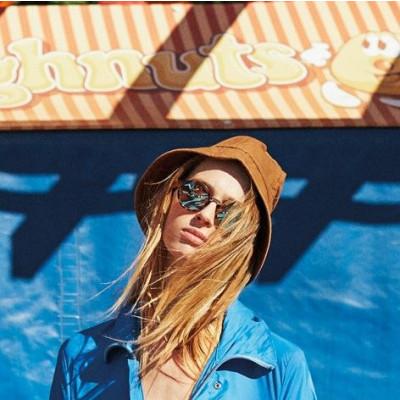 Hackney Sunglasses   Leo Tortoise & Silver