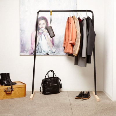 Hänk Hanger | Black