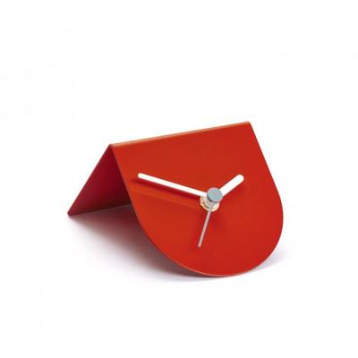 1/2 Uhr | Rot