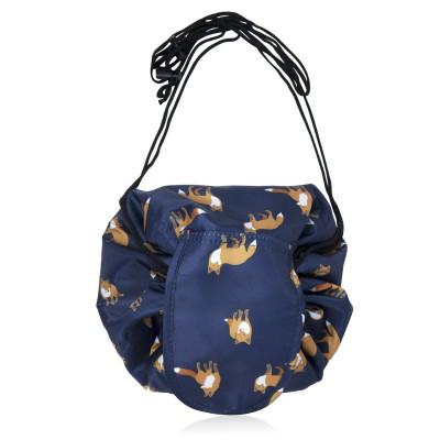 Cosmetics Travel Bag   Fox