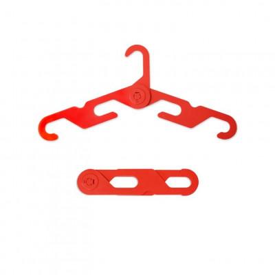 Handy Hangers | Coral