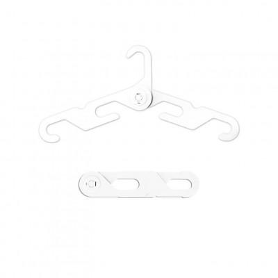 Handy Hangers | White