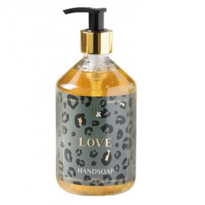 Hand Soap | Crazy Leopard
