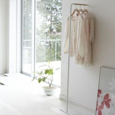 Kleiderbügelhalter 0.0 | Weiß