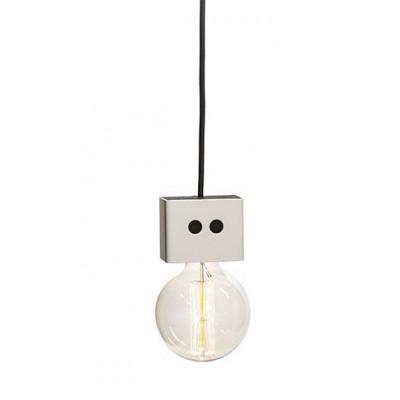 Kater Lampe | Weiß