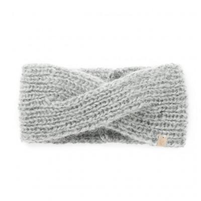 Headband Hanna | Ash Grey