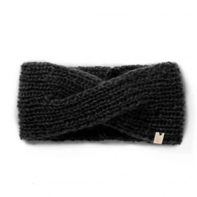 Headband Hanna | Knight Black