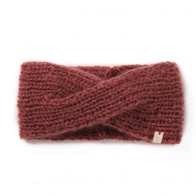 Headband Hanna | Rose Wood