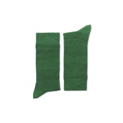 Men Socks Harry | Green