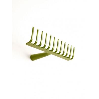 Erntemantel Grün