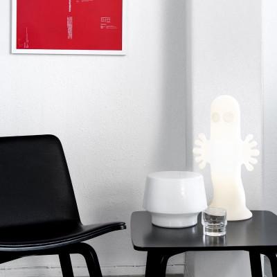 Hattifatteners Lampe | Medium