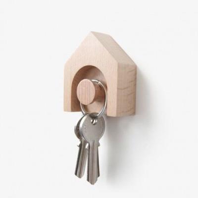 Hauss Keychain Hanger